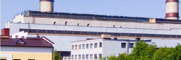 Стыковка платформ на Новополоцкой ТЭЦ