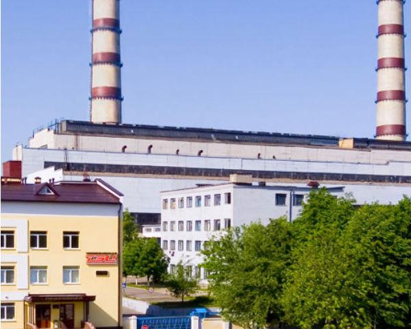 Новополоцкая ТЭЦ