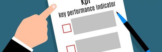 Автоматизация расчета KPI